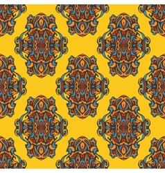Seamless abstract design vector