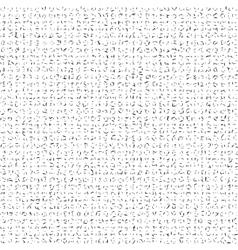 Stroke Small vector image
