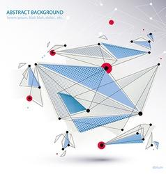 Abstract backgroun vector
