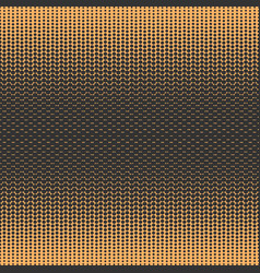 pattern monochrome gradient comic style vector image
