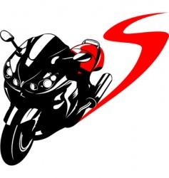 moto vector image