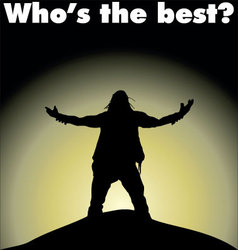 Who is the best vector