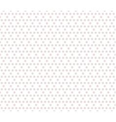 Subtle seamless pattern simple light modern vector