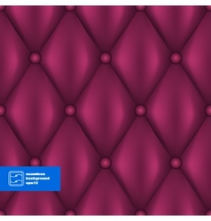 Quilted background vector