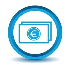 Blue Buck icon vector image
