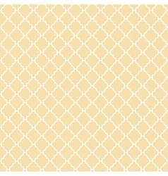 Abstract geometric pattern tiling seamless vintage vector image vector image