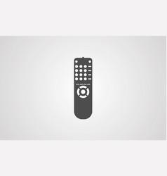 remote control icon sign symbol vector image