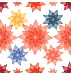Seamless pattern background for textiles vector