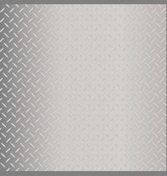 silver metal steel background texture vector image
