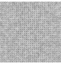 Circle Distress vector image vector image
