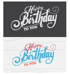 BirthCARD1 vector image