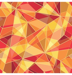Seamless mosaic layer vector