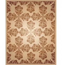 swirl wallpaper vector image
