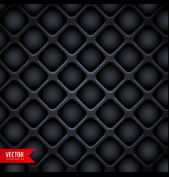 dark texture background design vector image