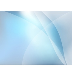 Abstract blue background texture EPS10 vector image
