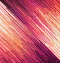 Mosaic Banner vector image