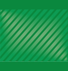 green horizontal background vector image