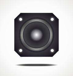SpeakerSquare vector