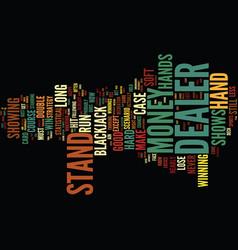 beat the kakuro monster text background word vector image