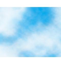 Cloud detail vector