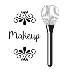 Makeup product vector