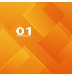 Orange vertical lines abstraction vector image