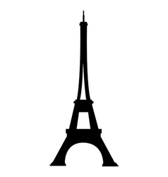 Tower vector image