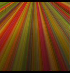 Ray light background design vector