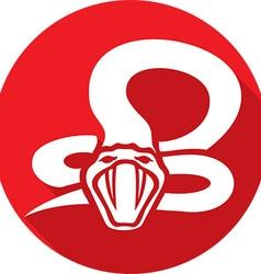 Snake Icon vector