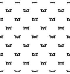 mask pattern seamless vector image