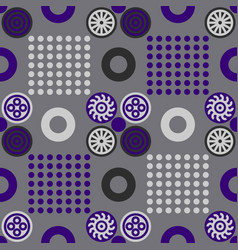 Chinese regular seamless pattern vector