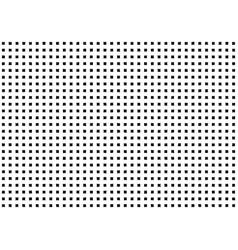 Square checkered seamless pattern quadratic vector