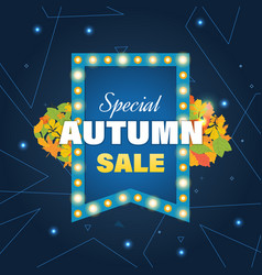 Super sale banner on colorful background vector