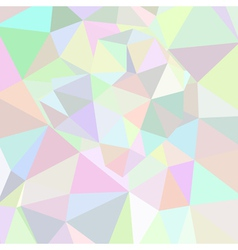 Conception triangle wallpaper easy usage vector