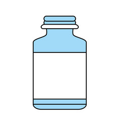 Potion clinical medicine vector