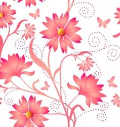 elegance seamless vector image