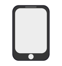 Smartphone smart phone communication icon vector