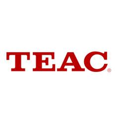 Teac logo vector