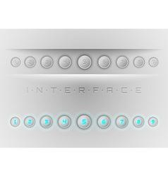 Interface vector