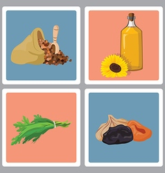 good products 4 vector image