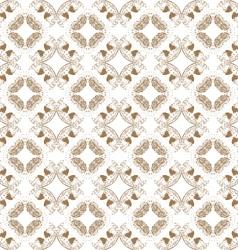 Circular pattern abstract vector image