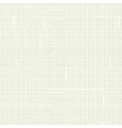seamless texture canvas vector image