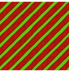 Simple geometric pattern vector image vector image