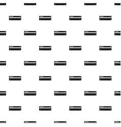 Conditioner pattern vector