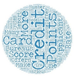 Role of Credit Bureaus in Credit Card Approvals vector