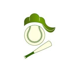 Baseball-Set-380x400 vector image
