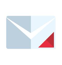 Abstract geometric shape symbol vector