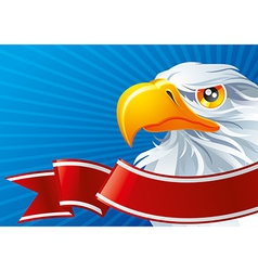 Symbol of USA vector