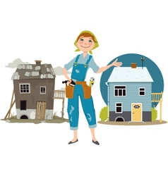House flipper vector