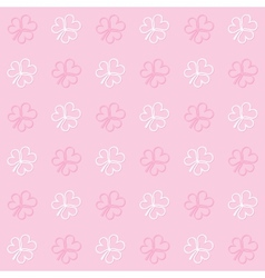 pink texure vector image
